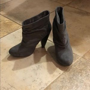 Chinese laundry boots